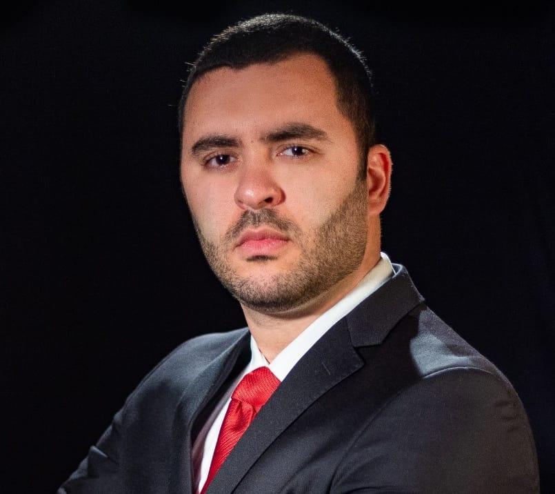 Dr. Guilherme Topal