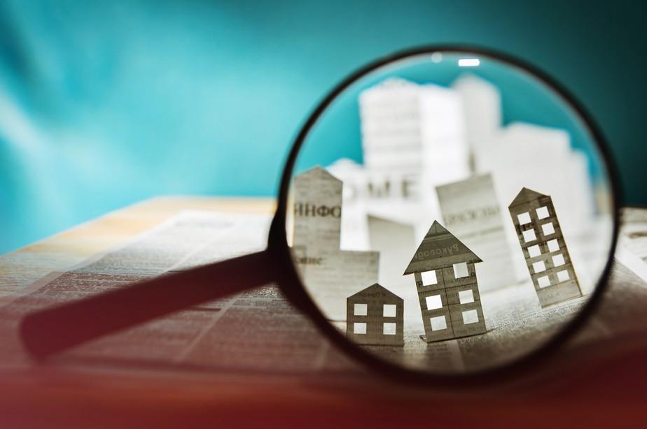 Assessoria Jurídica na Compra e Venda de Imóveis